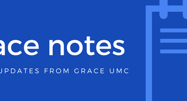 Grace Notes – July 29