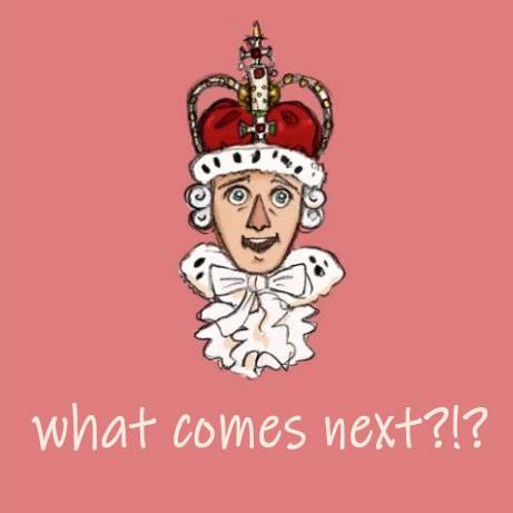 What Comes Next? – The Gospel According to Hamilton