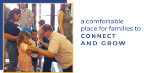 a comfortable place for families to CONNECT and GROW - Common Grace Olathe