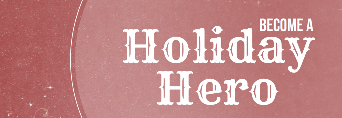 KVC Holiday Heroes