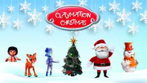 Claymation Christmas at Common Grace Olathe