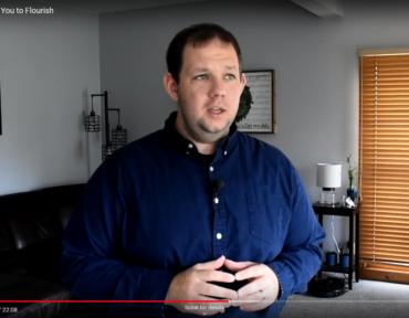 Sermon Video – March 29