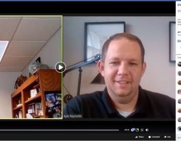 Chat with the Pastors – July 28