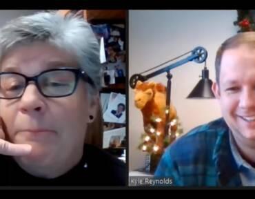 Chat with the Pastors – Dec 15