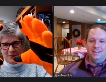 Chat With the Pastors – Dec 29