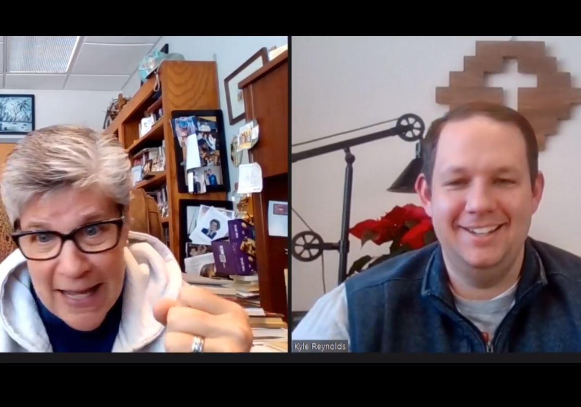 Chat With the Pastors – Feb 16