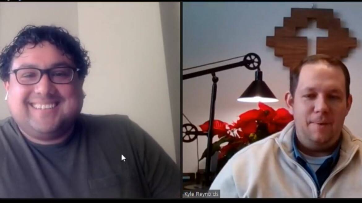 Chat With the Pastors – Feb 9