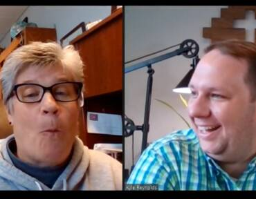 Chat With the Pastors – April 20