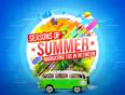 Rest | Practice – Seasons of Summer