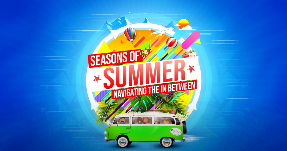 Rest|Recovery – Seasons of Summer