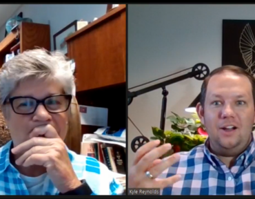 Chat With the Pastors – Aug 10