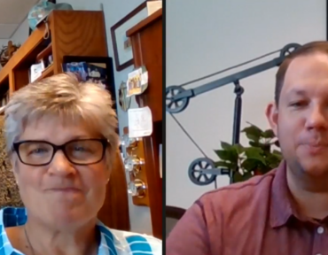 Chat With the Pastors – Aug 24